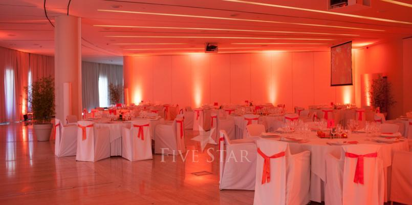 Silken Weddings Madrid photo 10