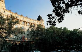Hotel Ritz by Belmond reviews