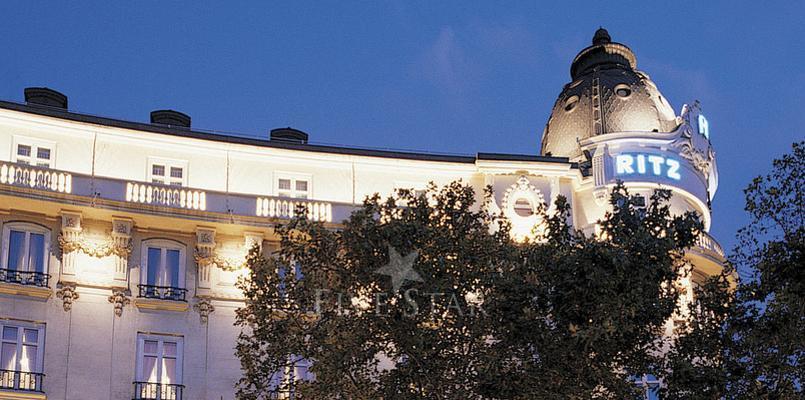 Hotel Ritz by Belmond photo 2
