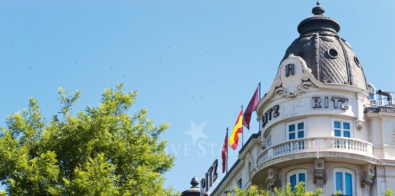 Hotel Ritz by Belmond photo 4