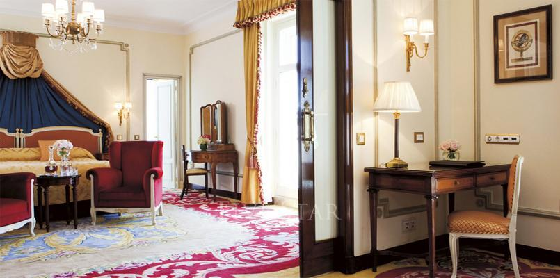 Hotel Ritz by Belmond photo 12