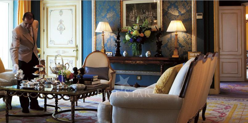 Hotel Ritz by Belmond photo 11