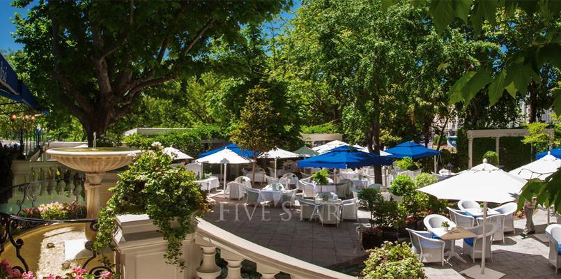 Hotel Ritz by Belmond photo 6