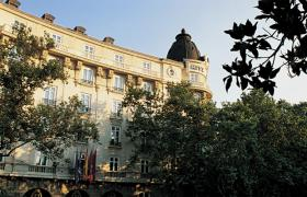 Ritz Madrid Weddings