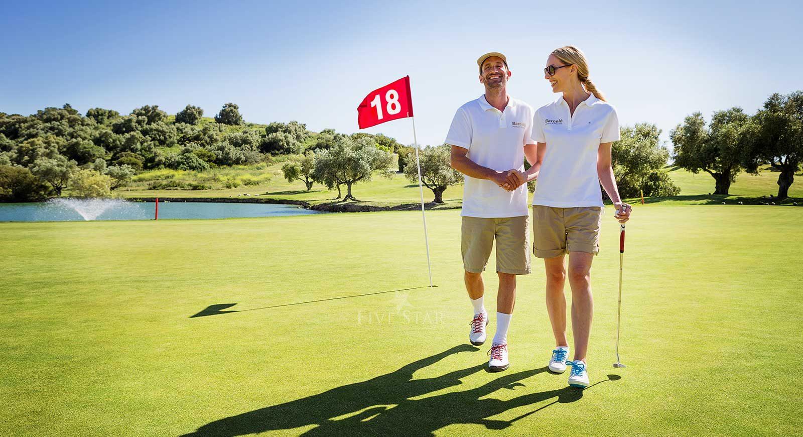 Barceló Montecastillo Golf photo 11