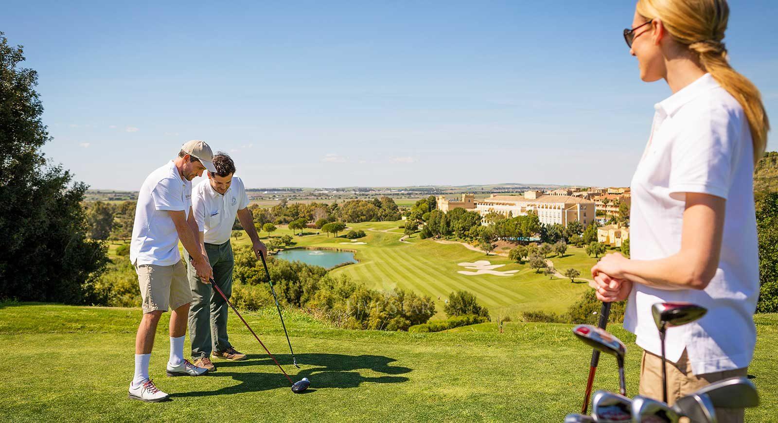 Barceló Montecastillo Golf photo 15
