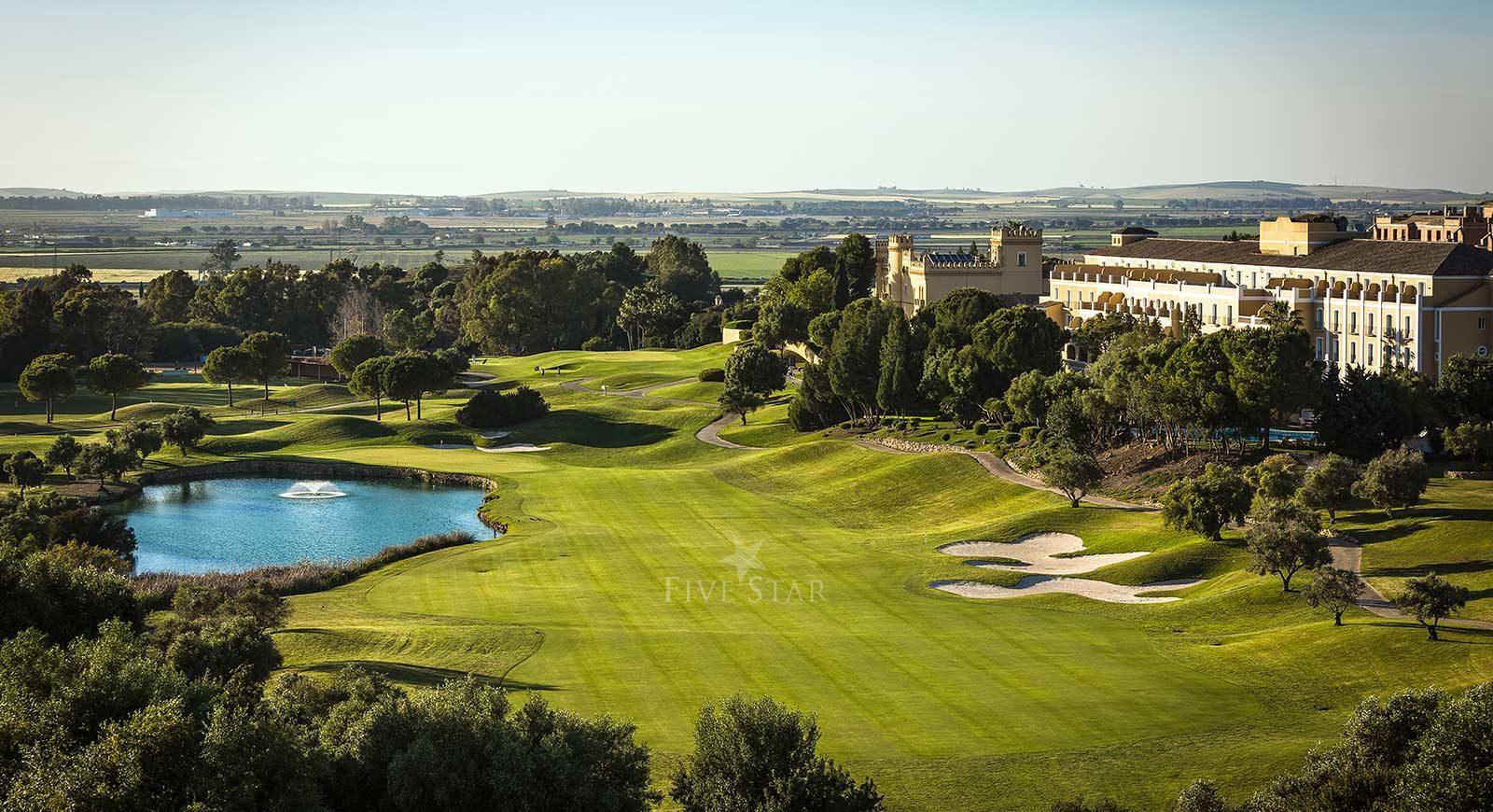 Barceló Montecastillo Golf photo 19