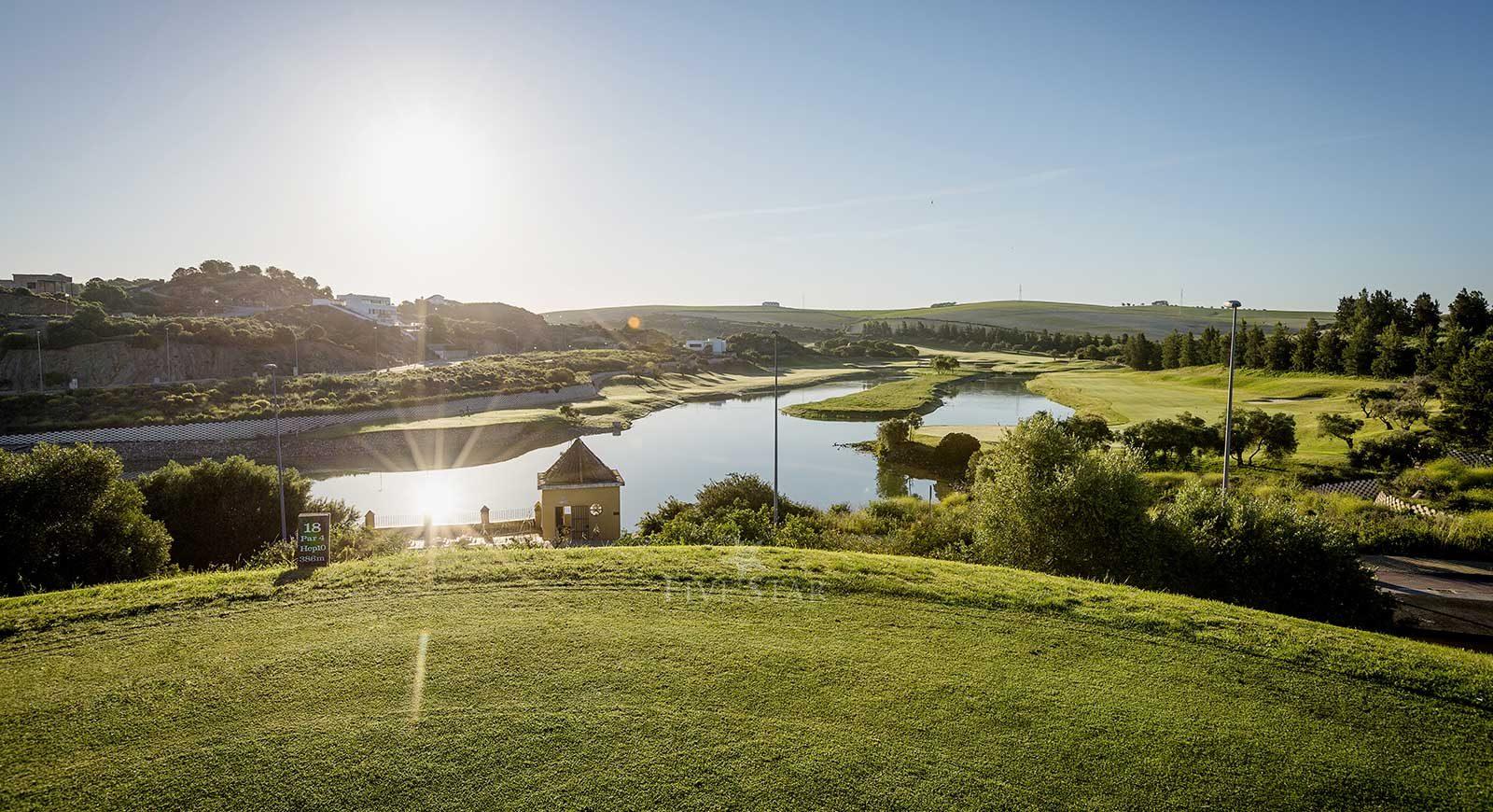Barceló Montecastillo Golf photo 21