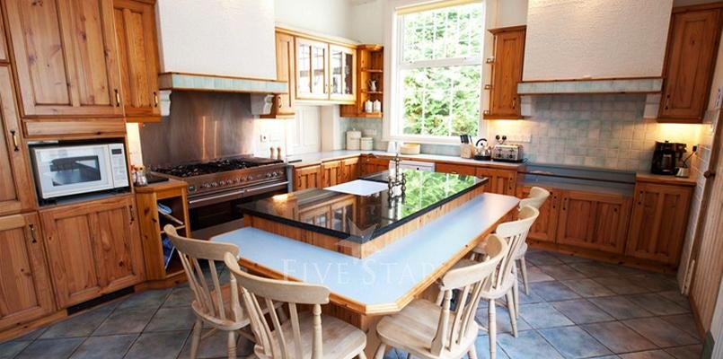 Rossahilly House photo 13