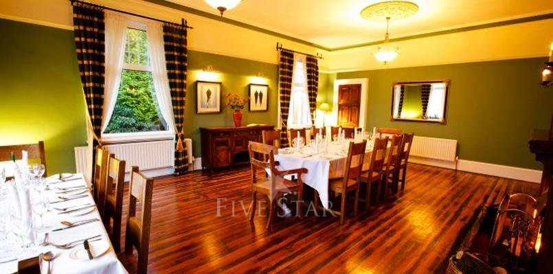 Rossahilly House photo 4