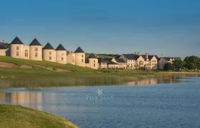 Photo of Lough Erne Resort Cottage