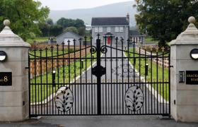 Photo of Sperrin View House