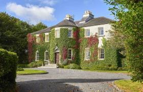 Photo of Lisdonagh House