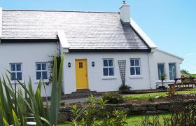 Photo of Fuschia Cottage Doolin