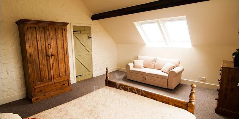 Fuschia Cottage Doolin photo 12