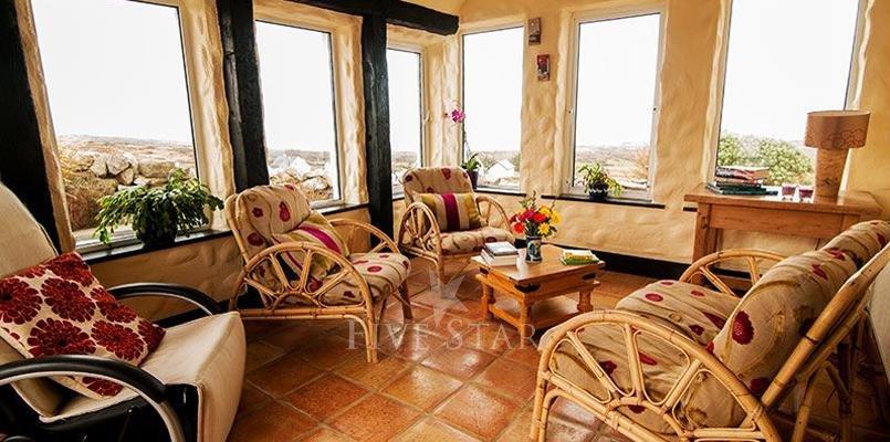 Fuschia Cottage Doolin photo 9