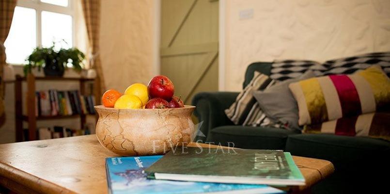 Fuschia Cottage Doolin photo 7