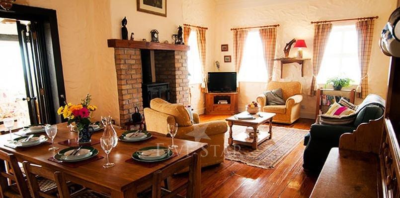 Fuschia Cottage Doolin photo 5