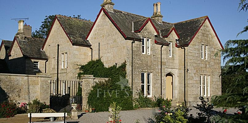 Lorum Old Rectory photo 1