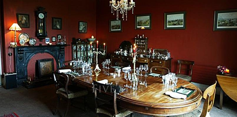 Lorum Old Rectory photo 5