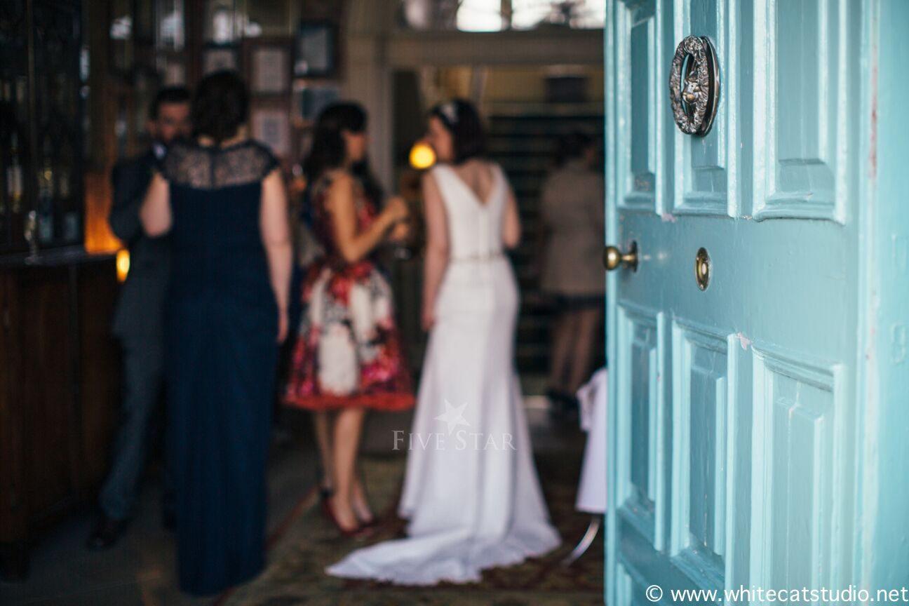 Longueville House Weddings photo 26