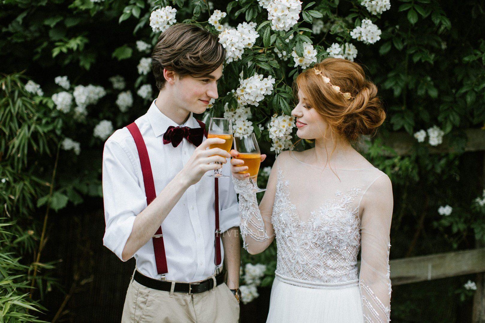 Longueville House Weddings photo 16