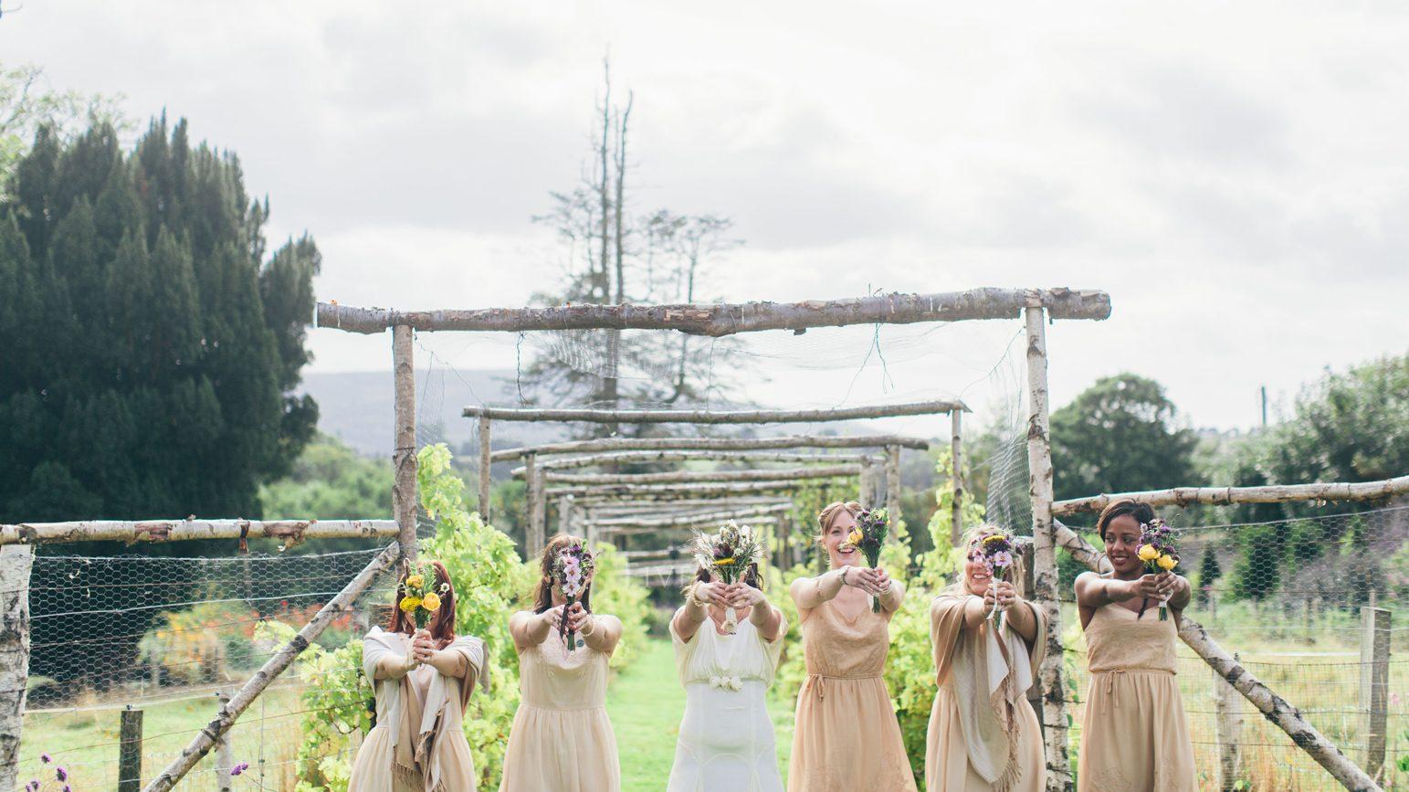 Longueville House Weddings photo 57