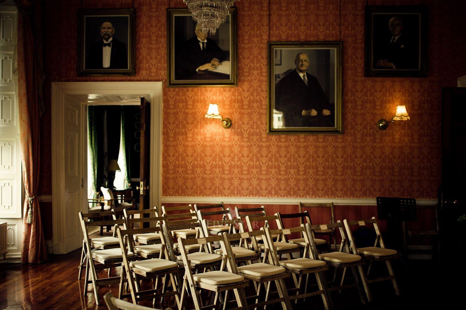 Longueville House Weddings photo 52