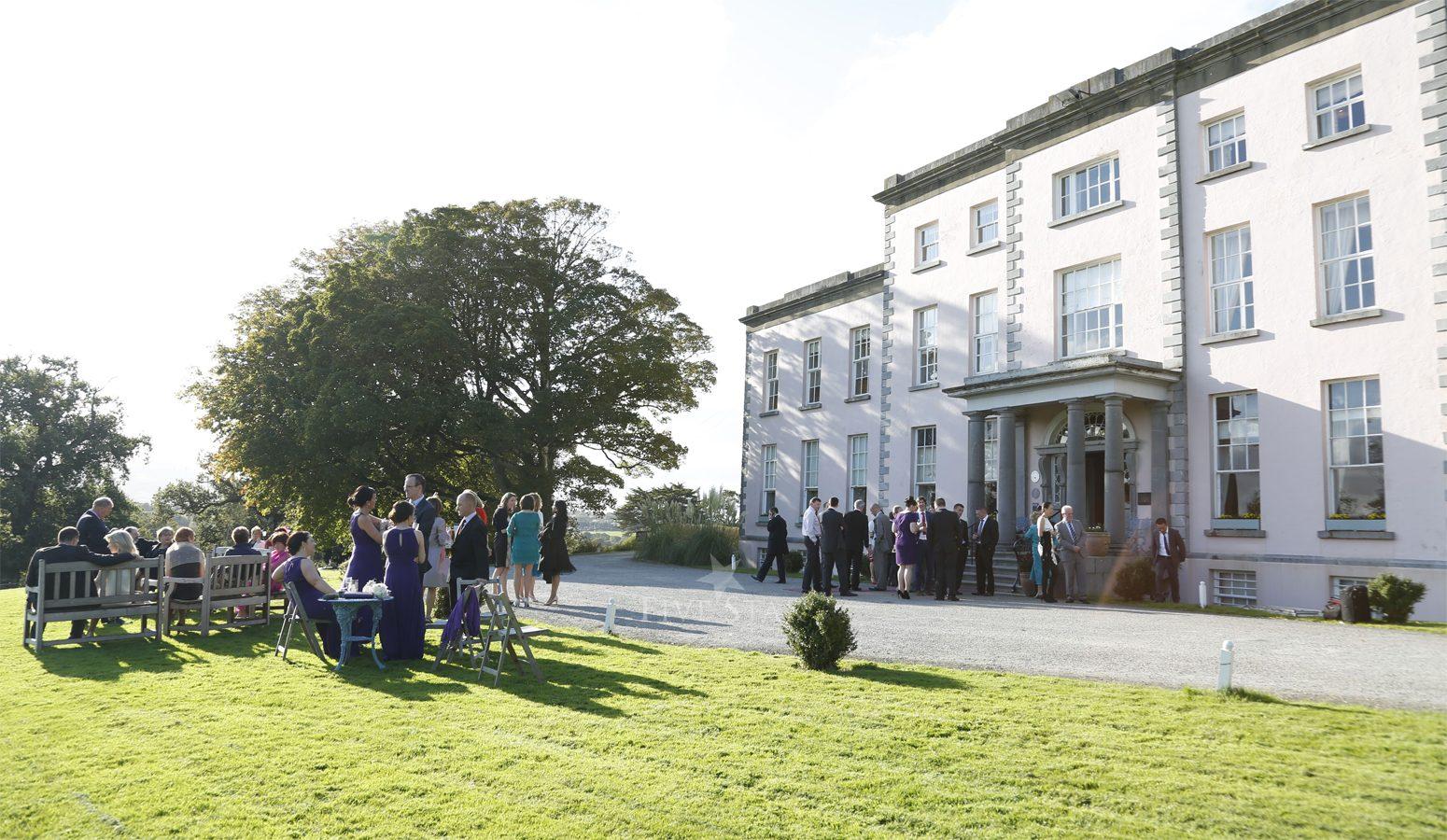 Longueville House Weddings photo 79
