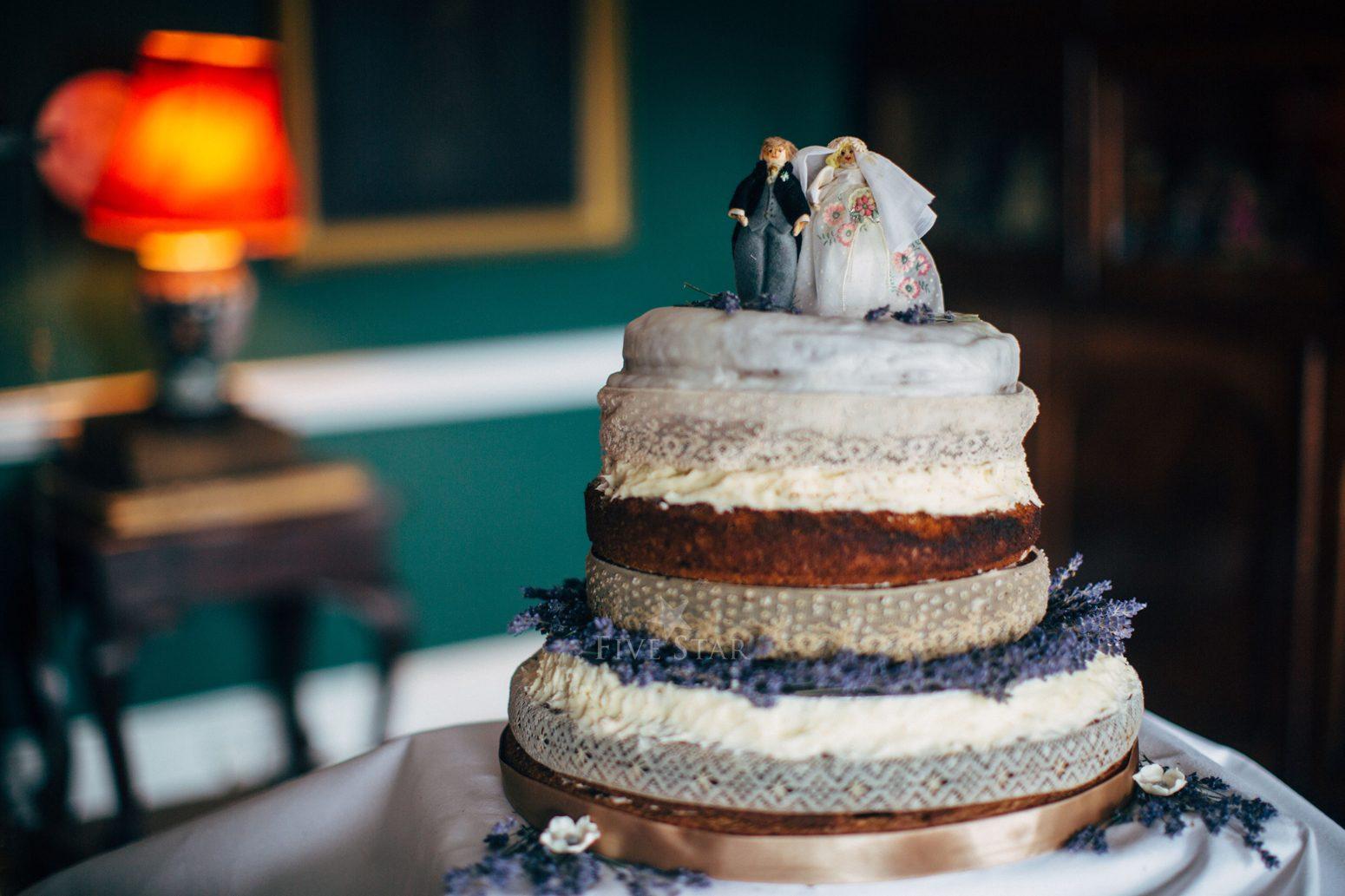 Longueville House Weddings photo 83