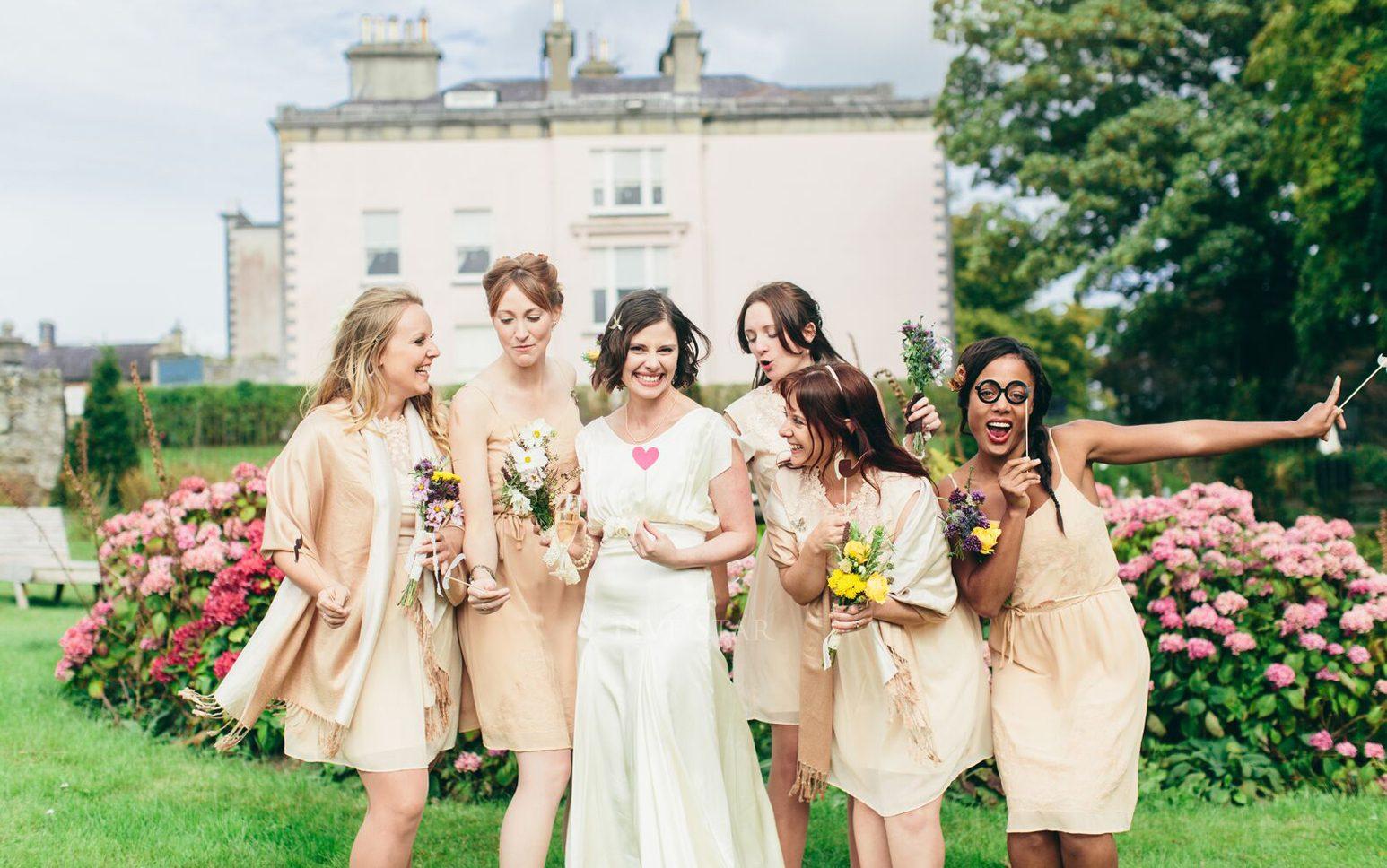 Longueville House Weddings photo 42