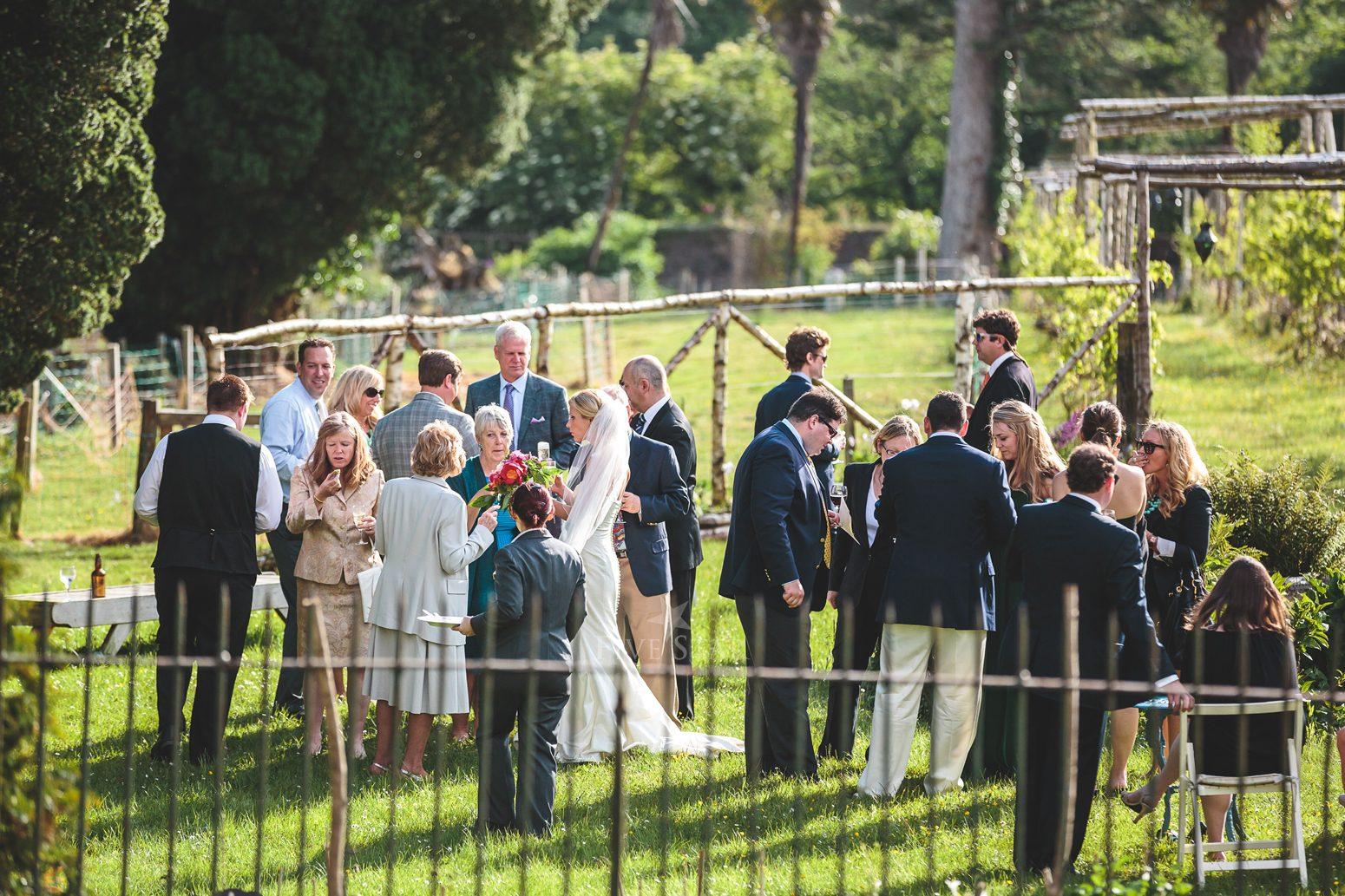 Longueville House Weddings photo 38
