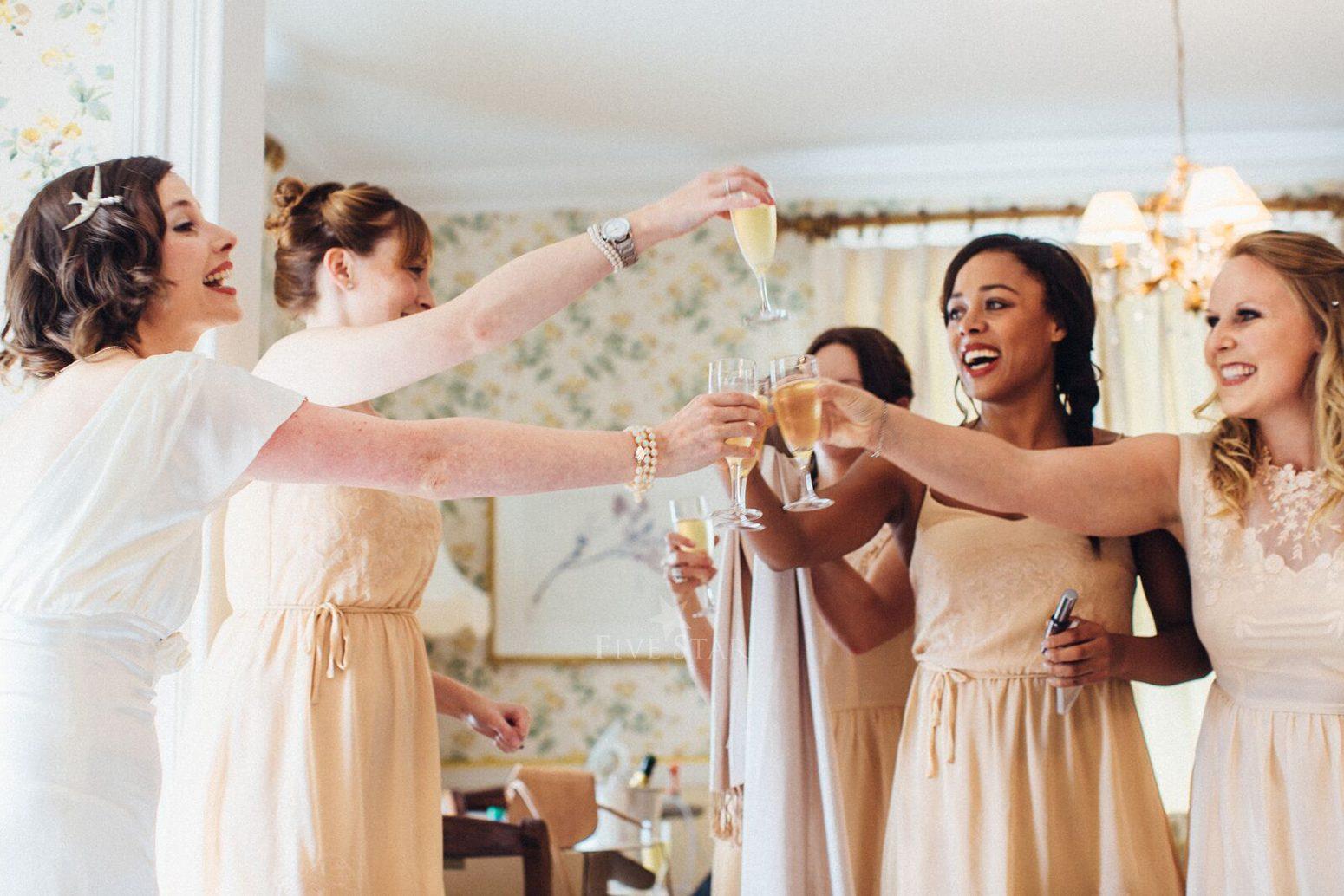 Longueville House Weddings photo 58
