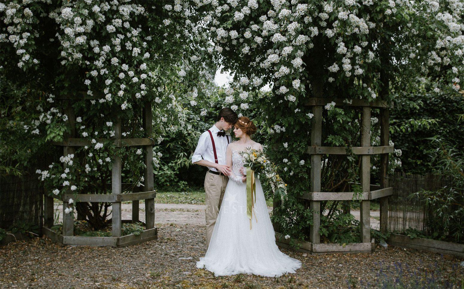Longueville House Weddings photo 32