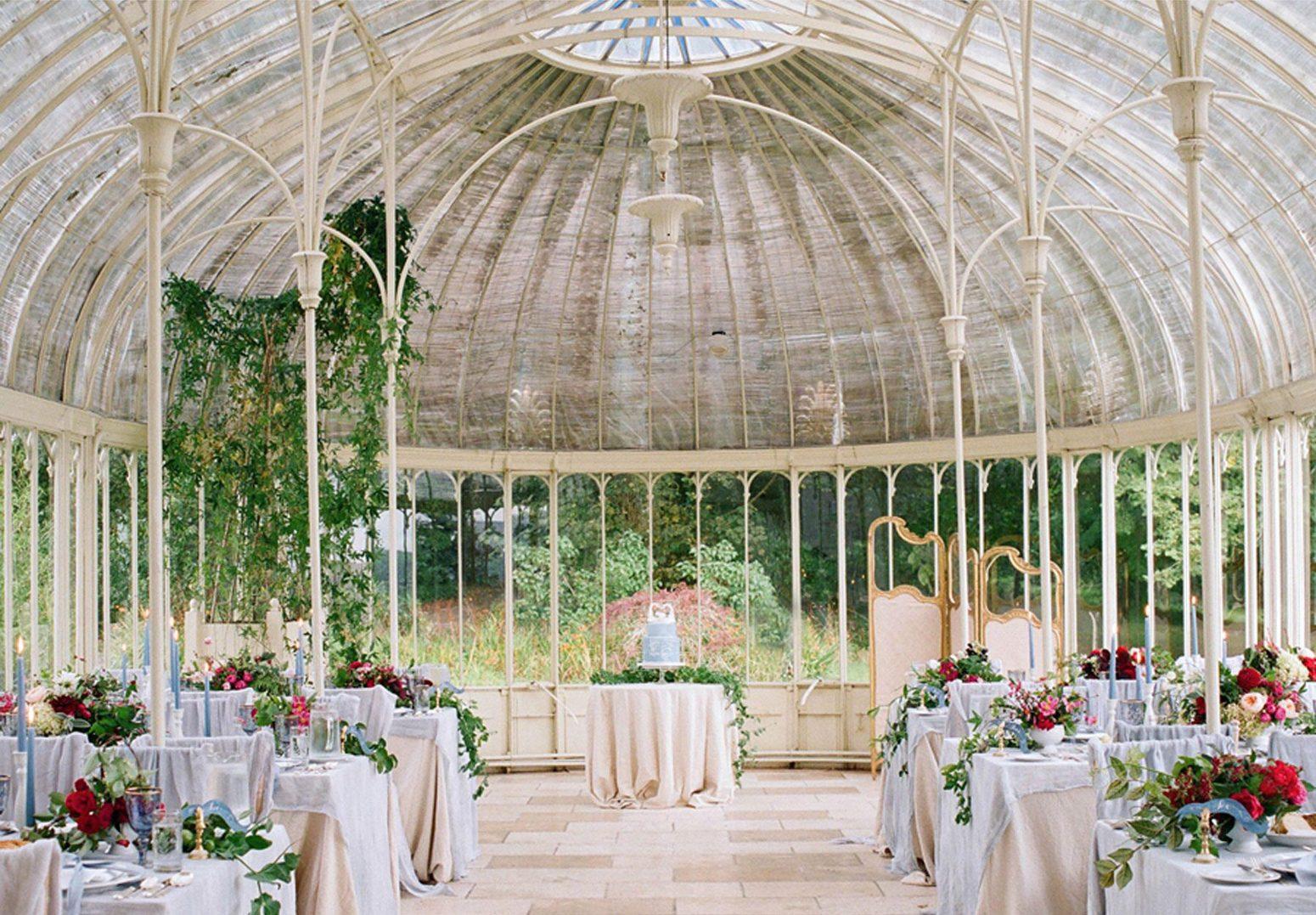 Longueville House Weddings photo 59