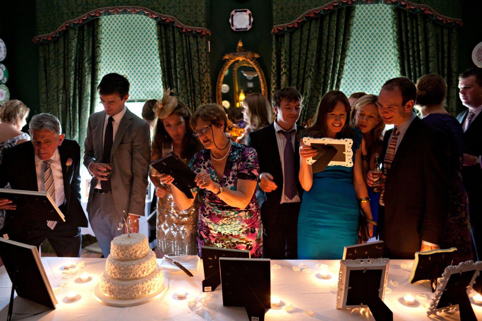 Longueville House Weddings photo 13