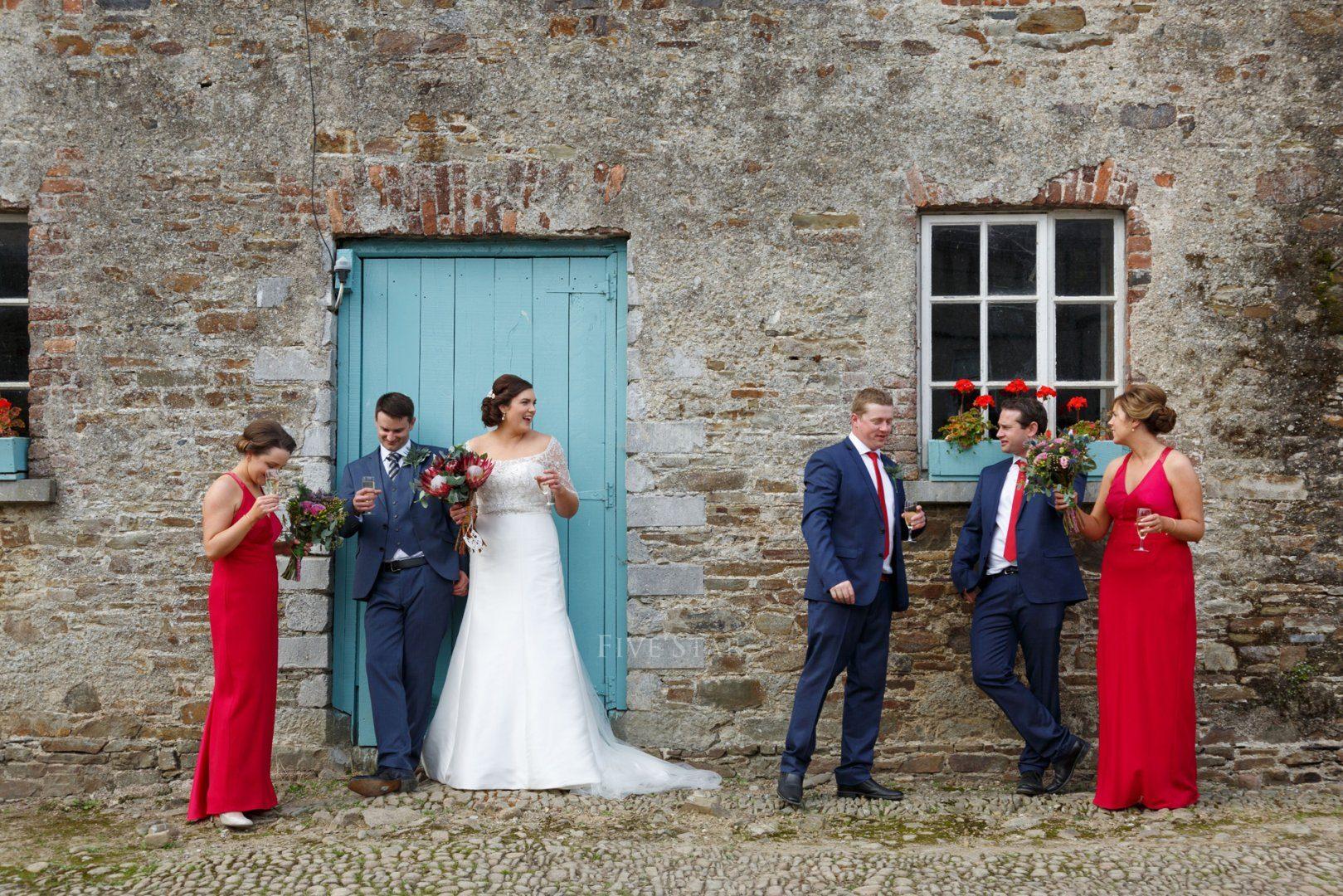 Longueville House Weddings photo 18