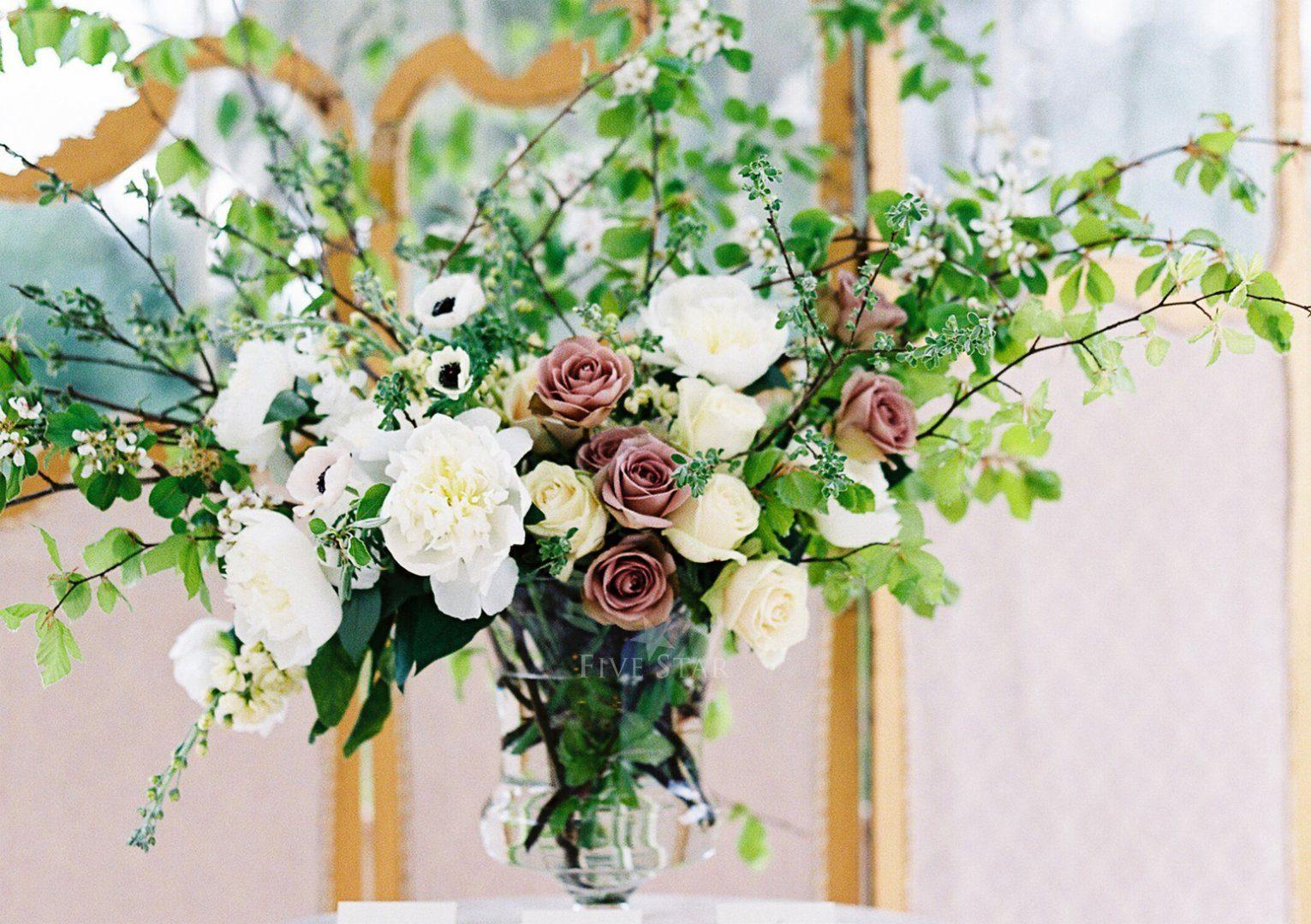 Longueville House Weddings photo 45