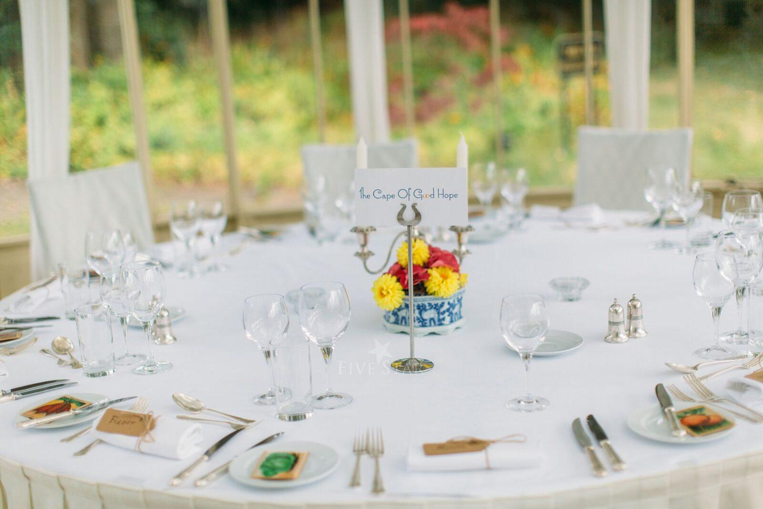 Longueville House Weddings photo 56