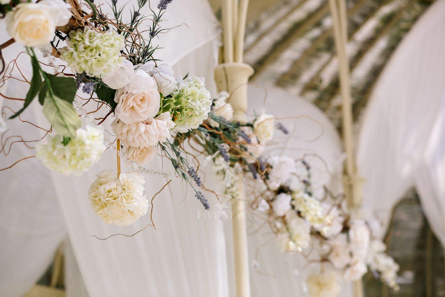 Longueville House Weddings photo 41