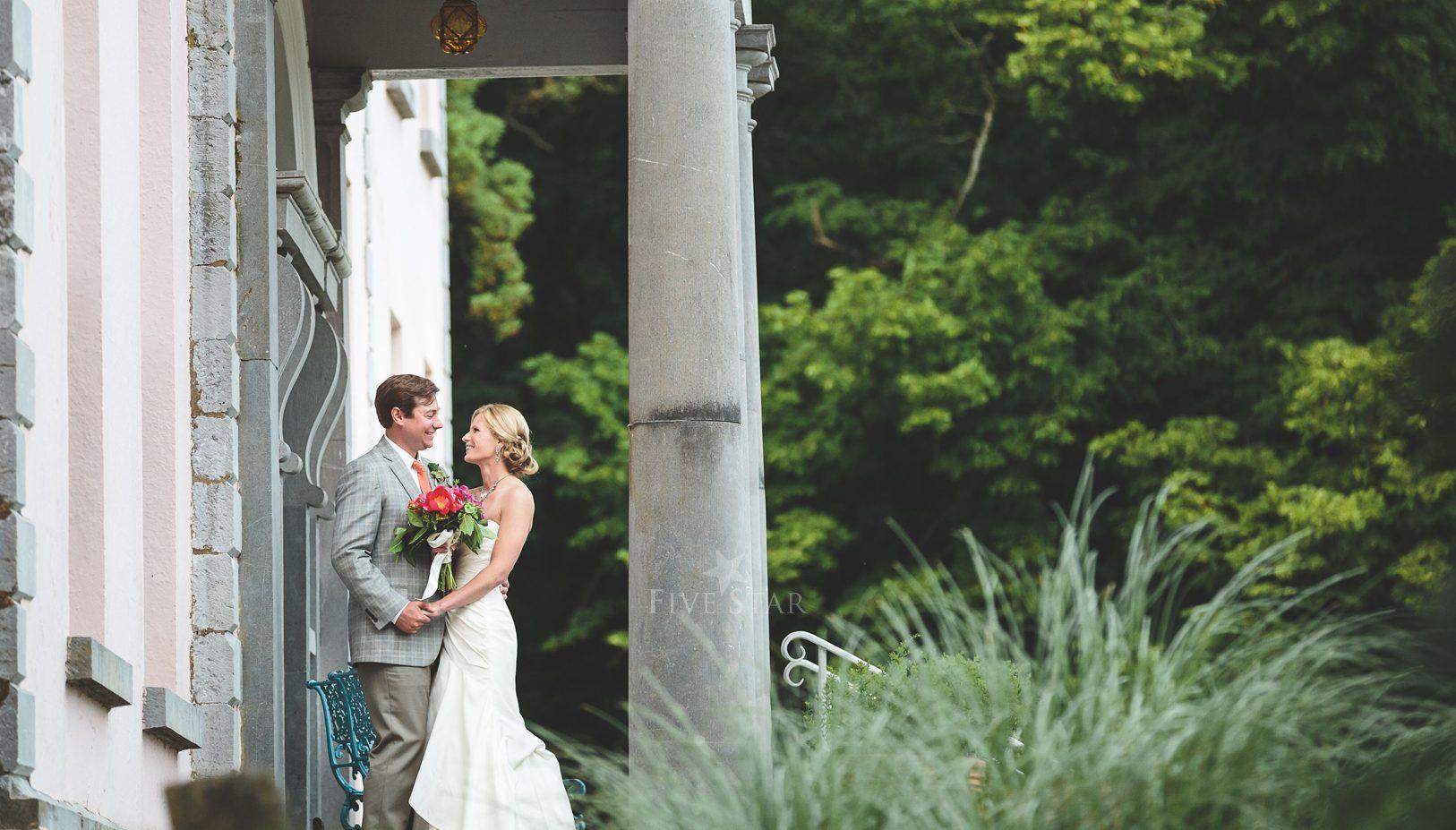 Longueville House Weddings photo 28