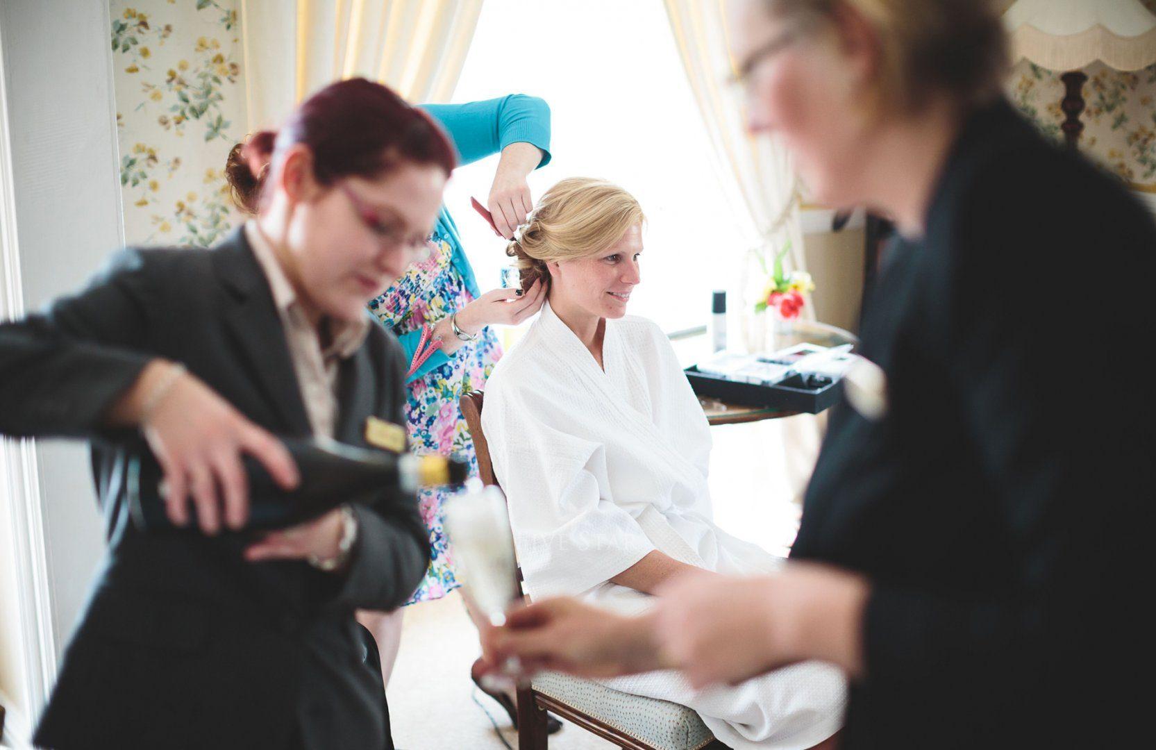 Longueville House Weddings photo 19