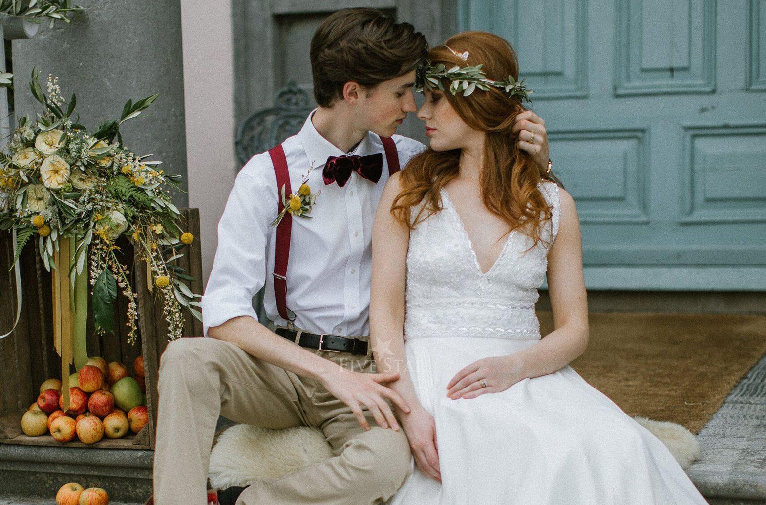 Longueville House Weddings photo 109