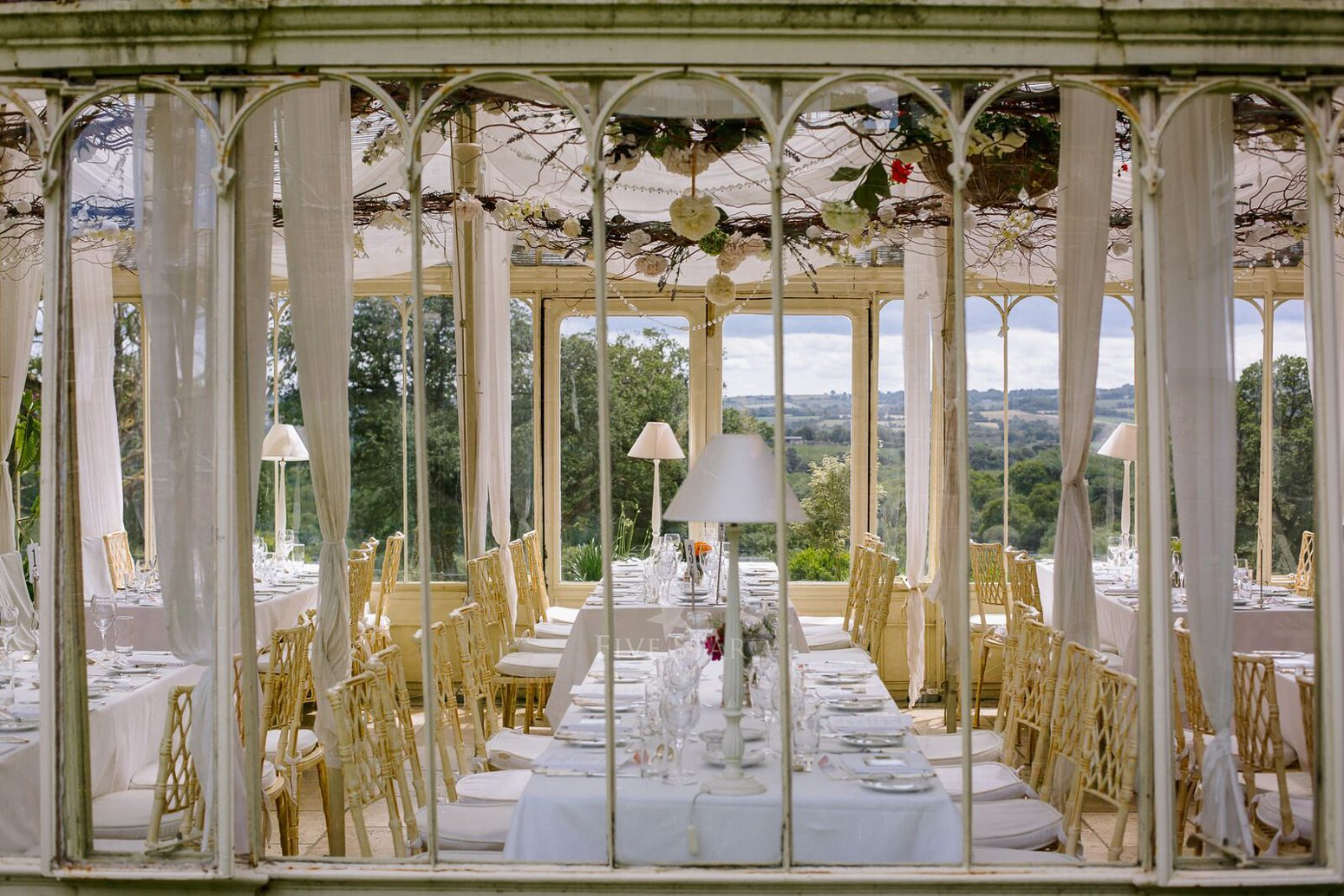 Longueville House Weddings photo 46