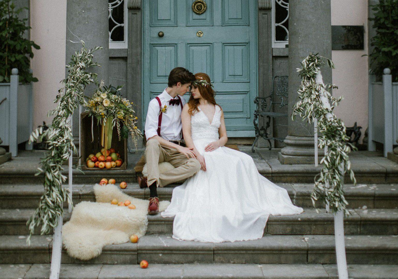 Longueville House Weddings photo 110