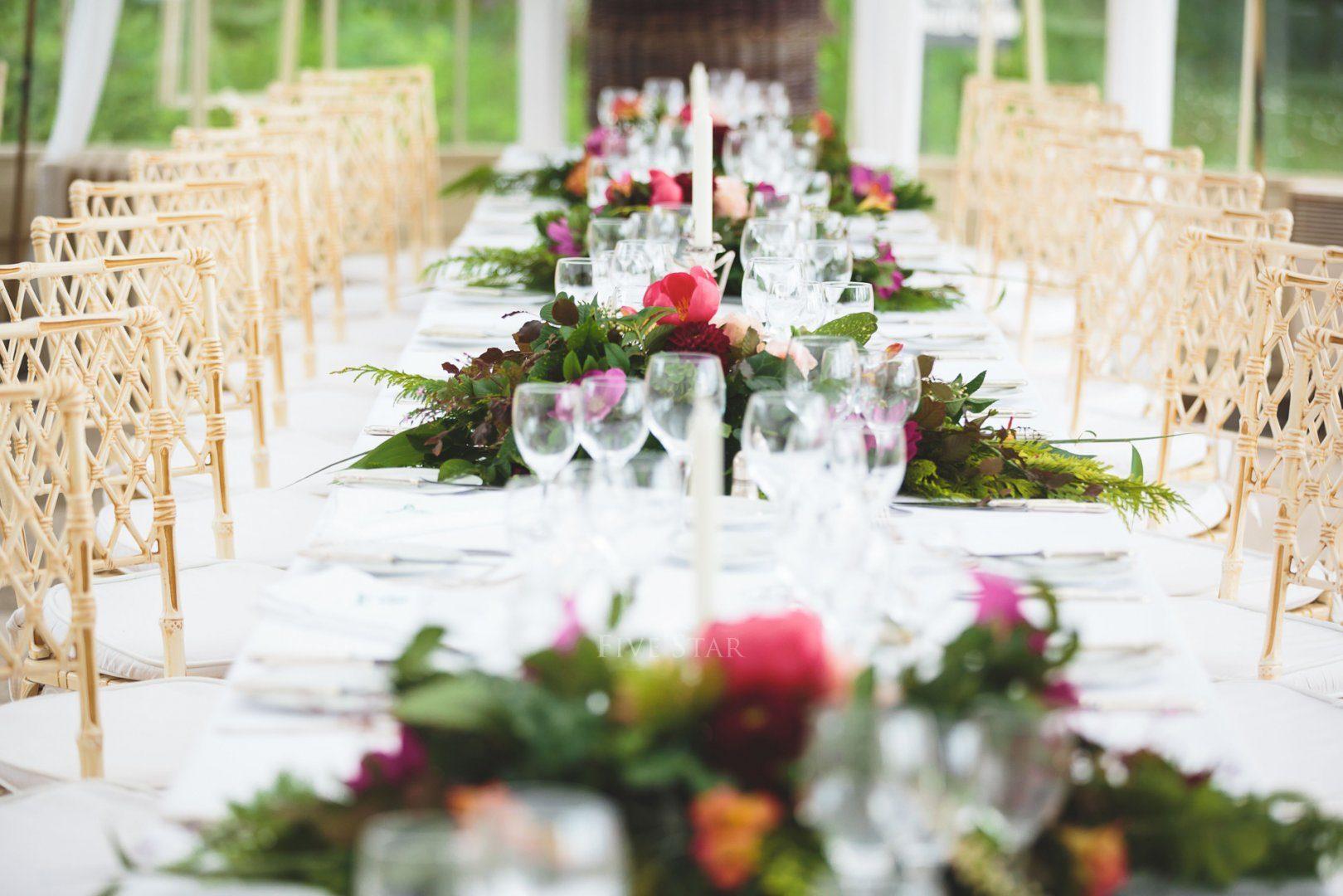 Longueville House Weddings photo 15