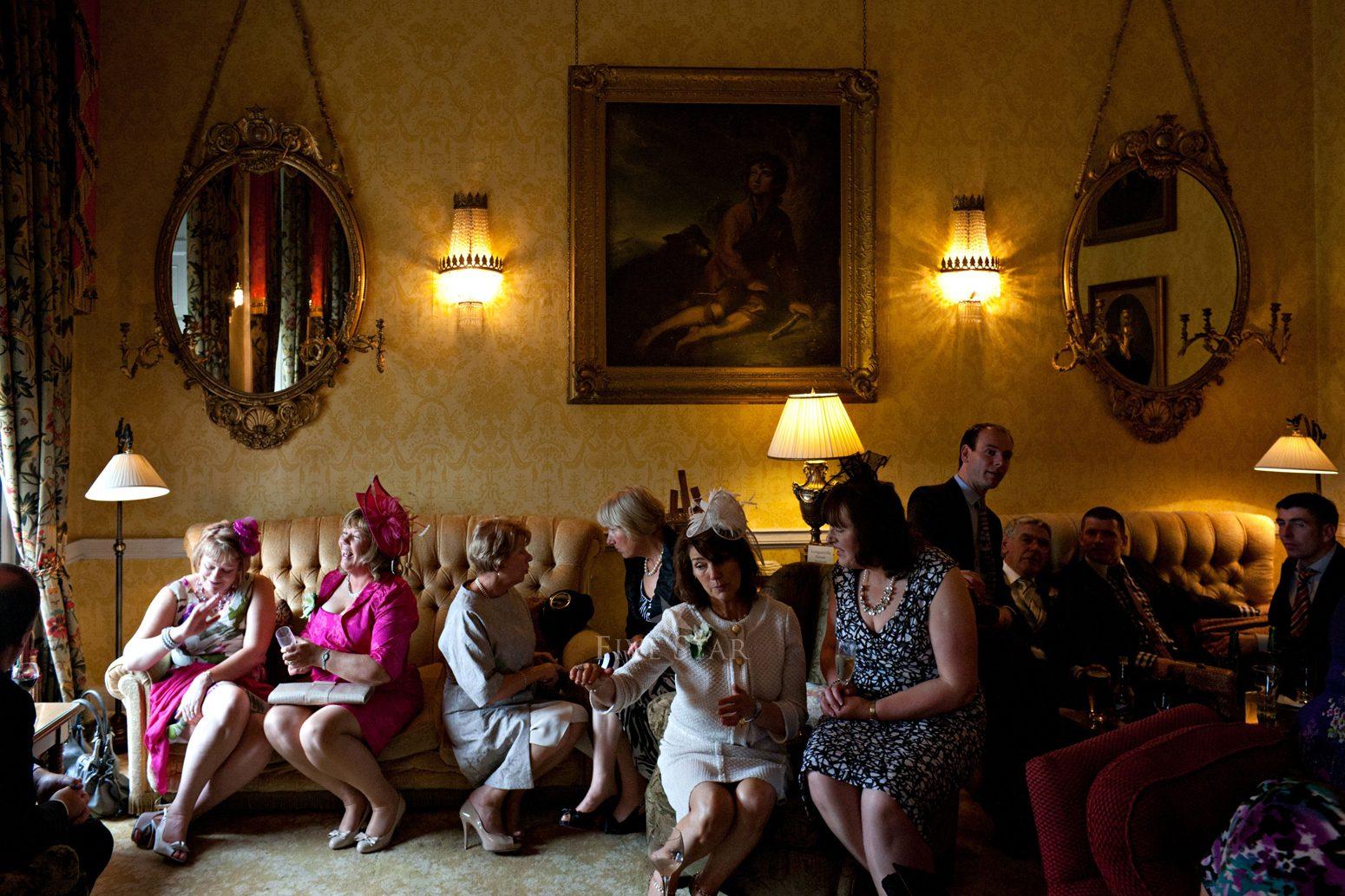 Longueville House Weddings photo 112