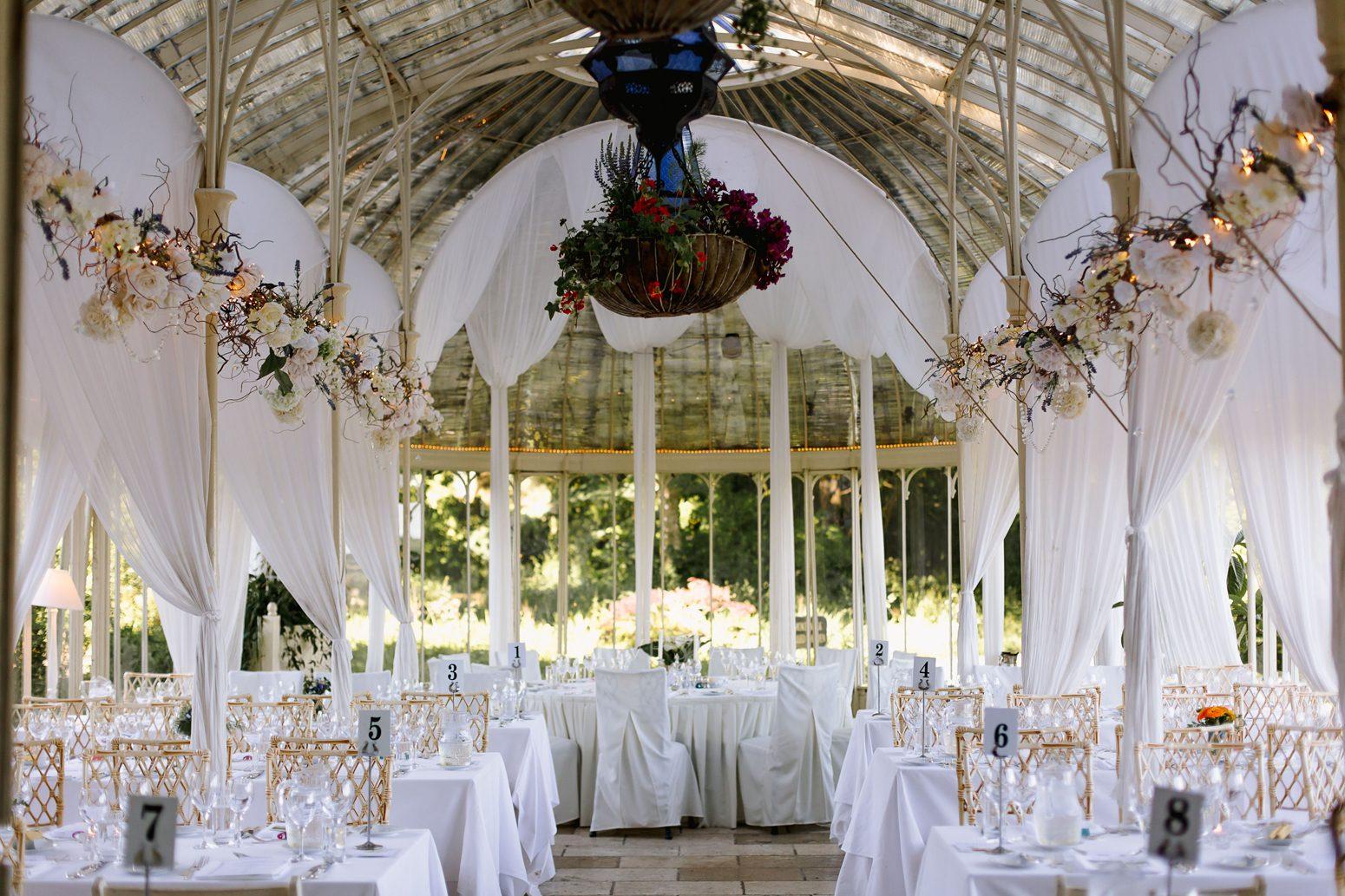 Longueville House Weddings photo 48