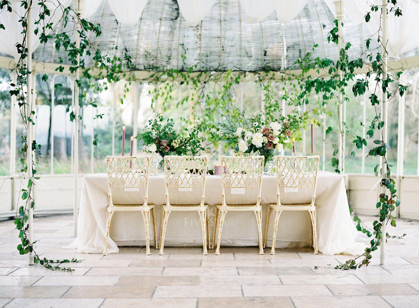 Longueville House Weddings photo 47