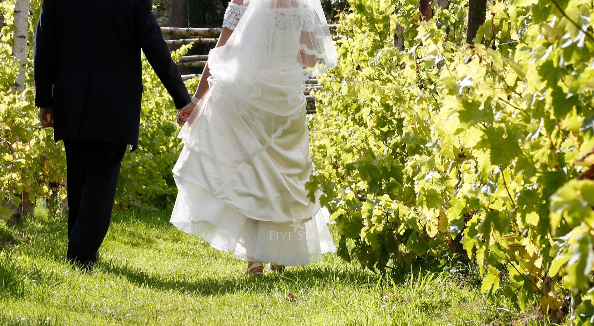 Longueville House Weddings photo 17